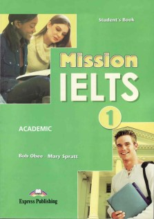 Mission IELTS 1 Academic Student Book