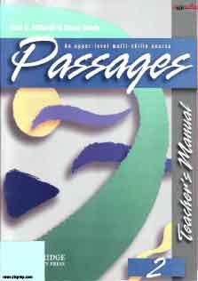 Passages 2 Teacher Book