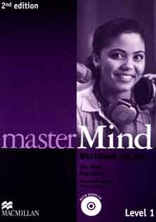 Master Mind 1 Work Book