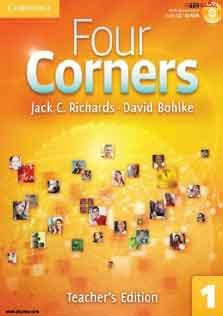 Four Corners 1 Teacher Book