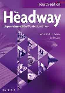 New Headway Upper-Intermediate Work Book