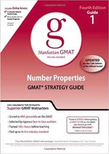 Manhattan GMAT 1 Number Properties