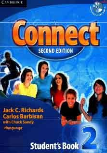Connect Level 2 Student Book