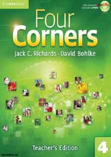 Four Corners 4 Teachers Book