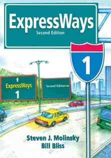 Express Ways 1 Student Book