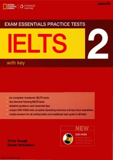 Exam Essentials Practice Tests IELTS2
