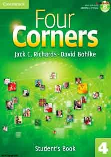 Four Corners 4 Students Book