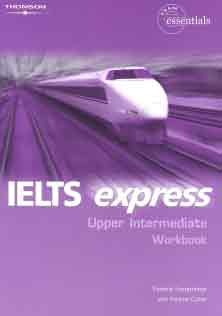 IELTS Express Upper-Intermediate Work Book
