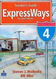 Express Ways 4 Student Book