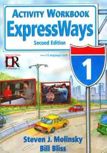 Express Ways 1 Work Book