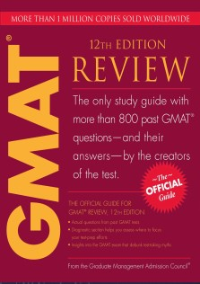 The Official Guide GMAT Review