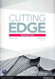 Cutting Edge Advanced Work Book