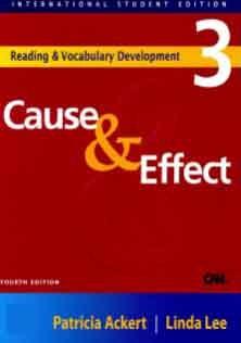 Reading and Vocabulary Development 3
