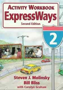 Express Ways 2 Work Book