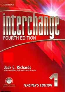Interchange 1 Teacher Book