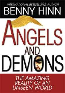 Angels and Demons E-book