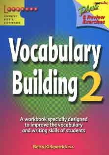 Vocabulary Building 2