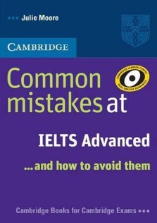 Cambridge Common Mistakes At IELTS advance