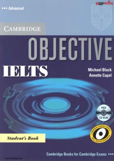 Cambridge Objective IELTS advance Student Book