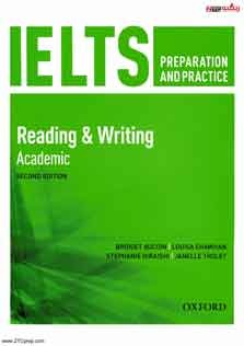 IELTS Preparation And Practice Reading And Writing Academic