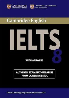 Cambridge Practice Test For IELTS 8