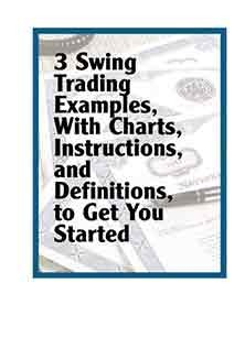 3Swing Trading Examples