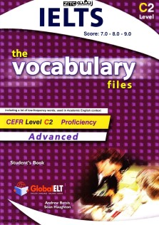 The Vocabulary Files