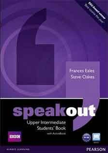 Speak Out Upper intermediate Student Book