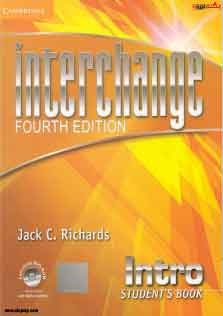 Interchange Intro Student Book