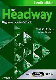 New Headway Beginner Teacher Book