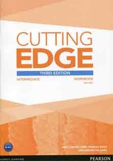 Cutting Edge Intermediate Work Book