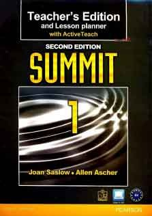 Summit 1 Teacher Book
