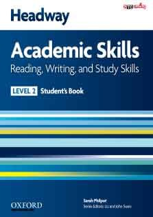 Headway Academic Skills 2 Reading Writing and Study Skills Students Book