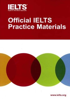 Official IELTS Practice Materials part1