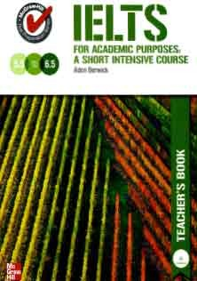 IELTS For Academic Purposes Teachers Book