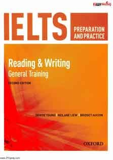 IELTS Preparation And Practice Reading And General Training