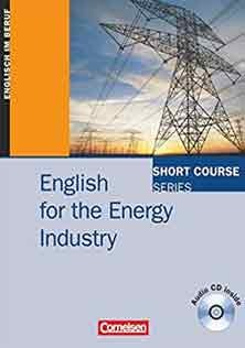 Oxford Business English English for the Energy Industry