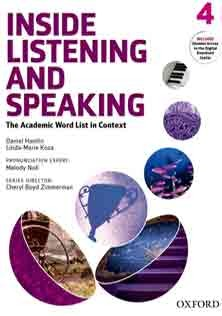 Inside Listening Speaking level 4
