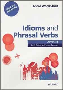 Idioms and Phrasal Verbs Advanced