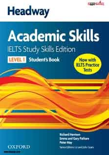 Headway Academic Skills 1 IELTS Study Skills Edition StudentsBook