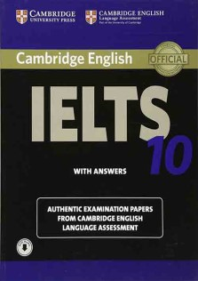 Cambridge Practice Test For IELTS 10
