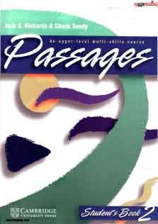 Passages 2 Student Book