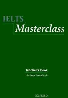 IELTS Master Class Teachers Book