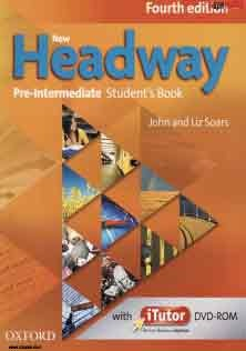 New Headway Pre-Intermediate Student Book