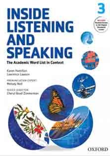 Inside Listening Speaking level 3