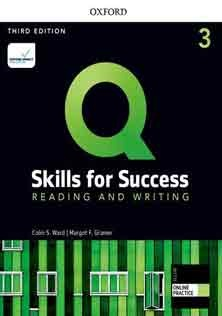 QSkills For Success Reading and Writing Leve3