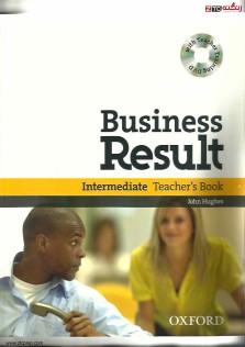 Business Result Intermediate Teacher Book