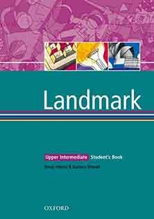 Landmark 2 Upper-Intermediate Student Book