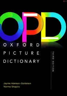 Oxford Picture Dictionary Student Book
