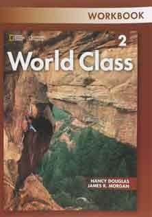 World Calss 2 Work Book